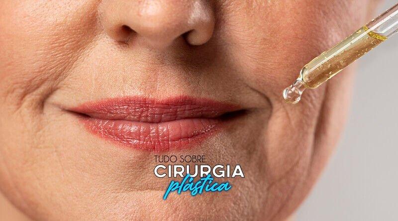 Lipoenxertia Facial Contra As Rugas: Entenda Seus Benefícios - Tudo Sobre Cirurgia Plástica