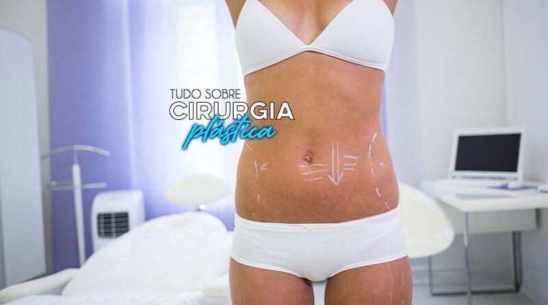 Tudo Sobre Abdominoplastia - Guia Definitivo